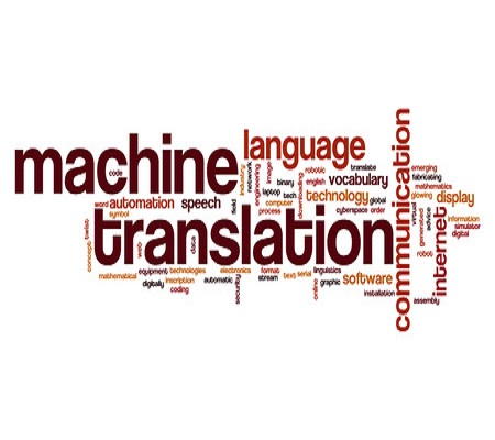 63909136 - machine translation word cloud concept